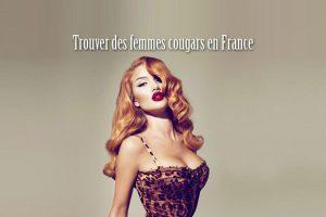 Bars à cougars partout en France