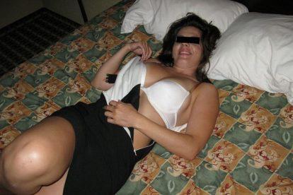 Valérie sexy